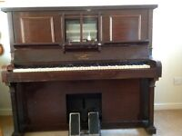 Pianola for sale