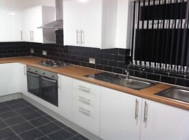 Luxury 8 Bed Student House in Wavertree