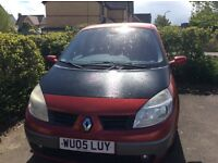 for sale 7 seater renault