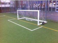 Marylebone 5-a-side football leagues