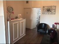 BEAUTY SALON/TATTOO STUDIO OR CLINIC TO RENT