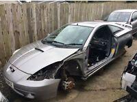 Toyota celica wing mirror ;)))