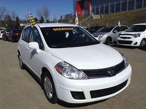 2012 Nissan Versa 1.8 S-BAS KILOMETRAGE, GROUPE ELECTRIQUE