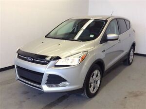 2014 Ford Escape SE AWD! $132b/w! Heated seats, Back up Cam