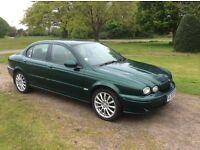 2003 jaguar x-type sport 2.0 diesel .