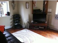 Large Double room to let within a shared flat (2 bed apartment)