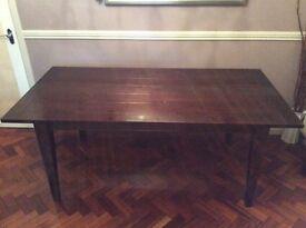 Next dining room furniture set
