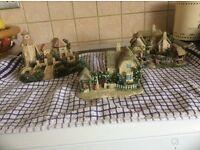 Leonando cottage collection