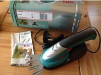 Bosch Garden Edging Shears