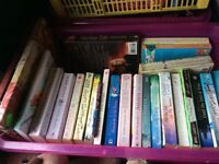 Joblot of books