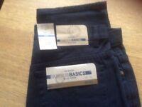 Lee Cooper Famous Basics Men's Jeans