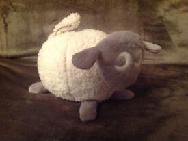 Ewan the Dream Sheep sleep toy £5