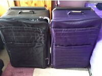 Two IT suitcases for sale
