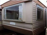 Atlas Florida FREE DELIVERY 30x10 2 bedrooms Scotlands largest offsite static caravan dealer