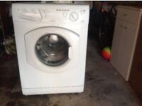 Hotpoint Aquarius WF320 1200Spin Washing Machine