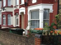 Two bed flat to rent Manor Park E12 Dersingham Avnue