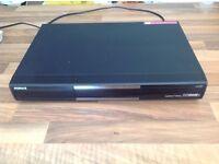 Humax digital recording box