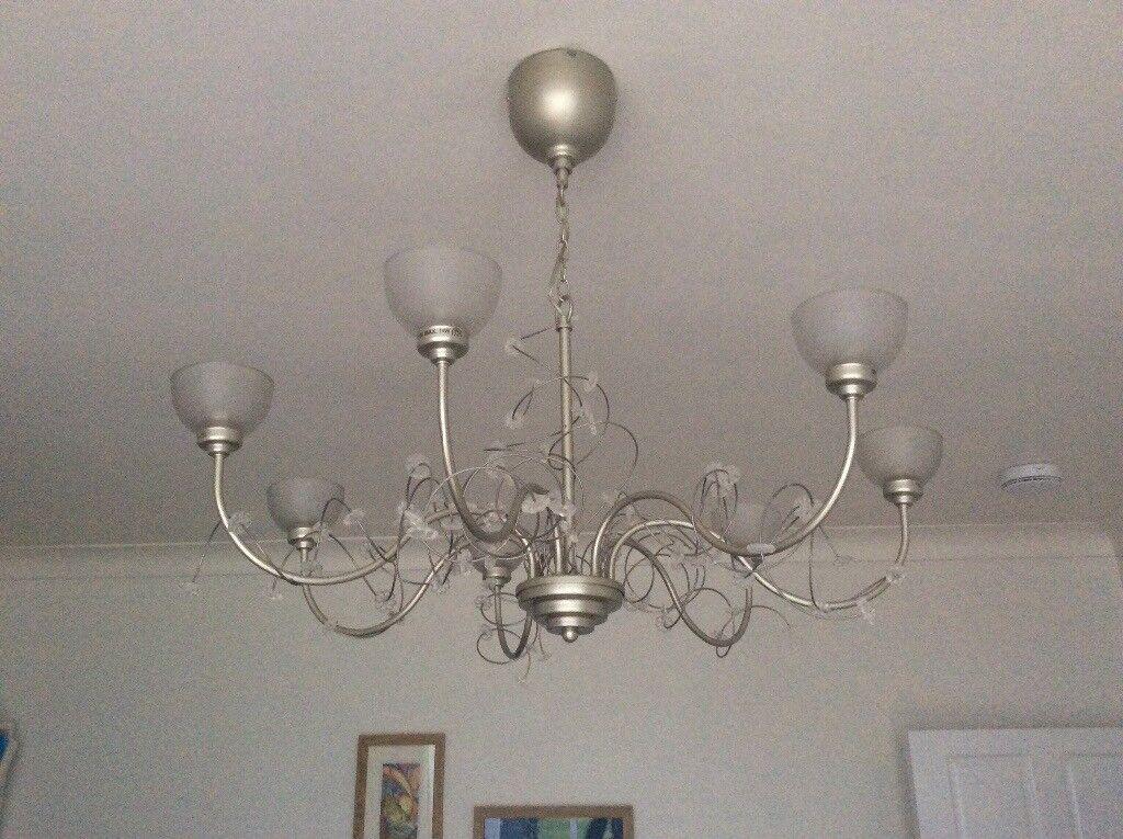 Ikea soder chandelier in swansea gumtree ikea soder chandelier aloadofball Gallery