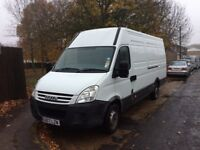 2007 IVECO DAILY 35 S12 L.W.B, 2 OWNERS FROM NEW, FULL HAYNES SERVICE HISTORY FROM NEW.