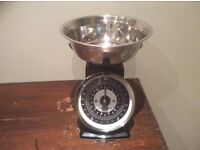 Reproduction old fashioned weighing. scales REDUCED