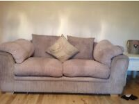 2xsofa and cuddle chair
