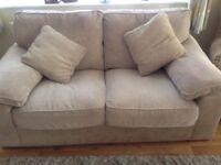 House of Fraser 2, 2 Seater sofas