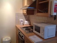 S41 One Bed Apartment Fully Furnished & Equipped