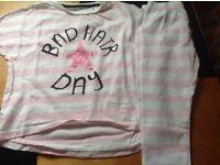 Girls next pyjamas