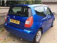 1.4 Citreon C2 2006
