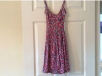 Ladies Hollister dress size XS