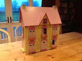 Dolls Houses (reduced £45 each)