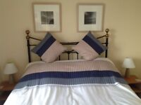 Newlyn, Penzance - EASTER- late availability. Superb views of Bay & St Michaels Mount -£400pw