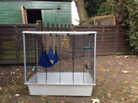 28x30 inch cage for rodent pets