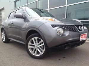 2013 Nissan Juke SV AWD!!!JUST TRADED IN!!!