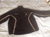 Reduced Renault sport jacket large