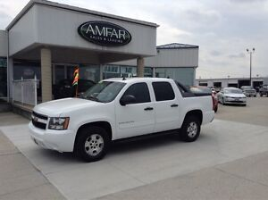 2010 Chevrolet Avalanche 4X4 / NO PAYMENTS FOR 6 MONTHS !!!