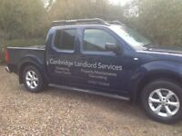 Cambridge Landlord Services