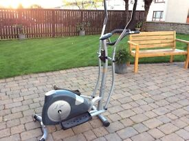 Carl Lewis Fitness Stepper