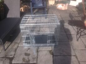 Savic Dog Cage