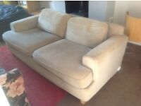 FREE sofa! Good condition.