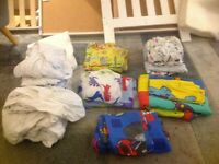 Boys Cot Bedding For Sale