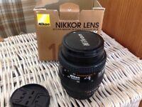 Nikon lens- fits Nikon D70