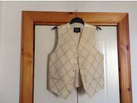 Waistcoat for a special occasion.