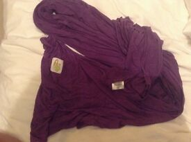 Snugiwraps sling