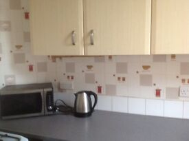One Bedroom Flat Available Queens Park Area