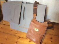 Mulberry Antony - Oak Leather