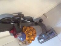 Dyson Dc 50 excellent suction extending cleaning wand from clean home