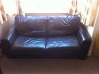 Double Sofa Bed - Good Condition