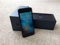 Apple iPhone 5, 16GB, Unlocked, Black