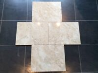 Wall Tiles - Italian Marble 'effect' bathroom/ cloakroom / kitchen